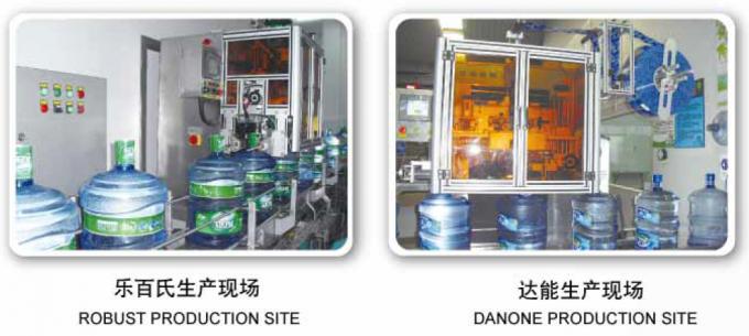 Etiketovací stroj na smršťovací návleky z PET nerezové oceli pro různé lahve CE