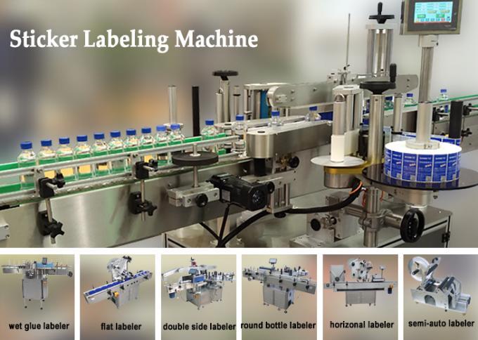 kulatý opp etiketovací stroj s kódovacím strojem machine stroj na štítky na laky na nehty pro kosmetiku
