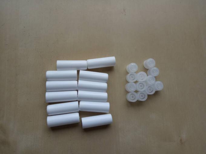 Etiketovací stroj z hliníkové slitiny Opp pro kulaté lahve, průmyslový etiketovací stroj