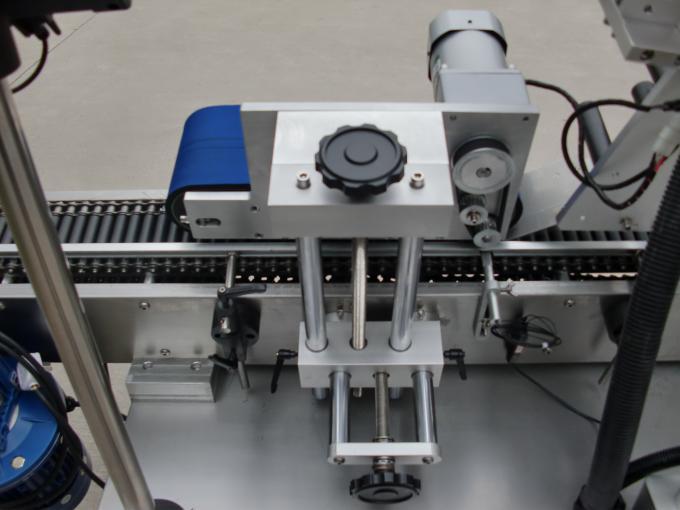 Dopravníkový motor HY značení lahvička etiketovací stroj, 7. štítku štítku baterie stroj pro elektroniku