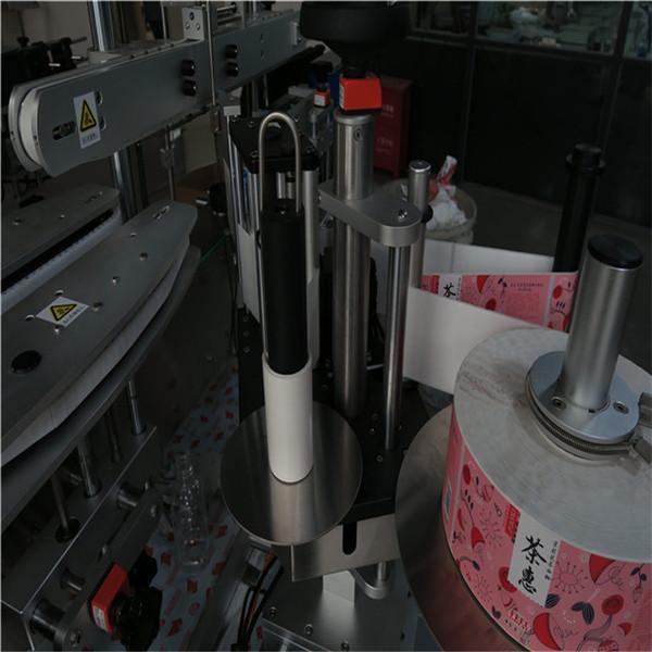 Etiketovací stroj Typové štítkovací stroje Sigle Side / Double / Facade Side