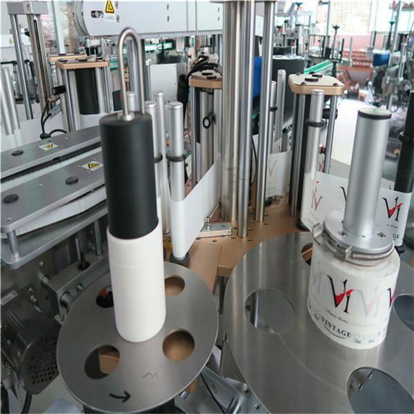 Plně automatický etiketovací stroj / samolepicí etiketovací stroj