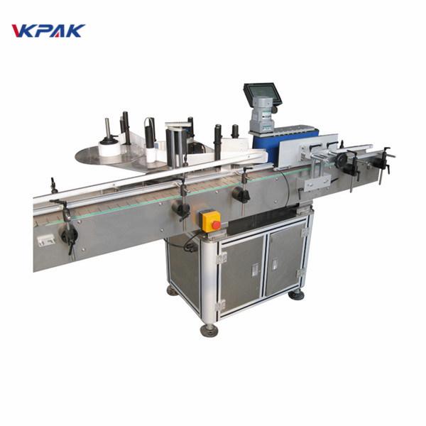 Automatický štítkovací stroj Automatický štítkovací štítkovací stroj
