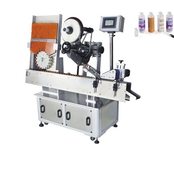 Etiketovací stroj na lahvičky s automatickým hnojivem 220V 2kw