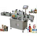 Stroj na označování lahví na víno Yarra, Stroj na označování lahví