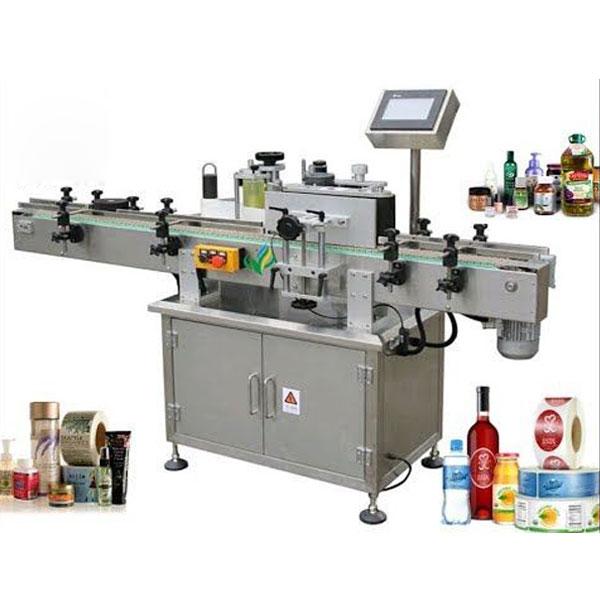 Stroj na značení lahví
