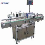 Přizpůsobený etiketovací stroj na lahve na pivo 220V 20 - 200 ks za minutu