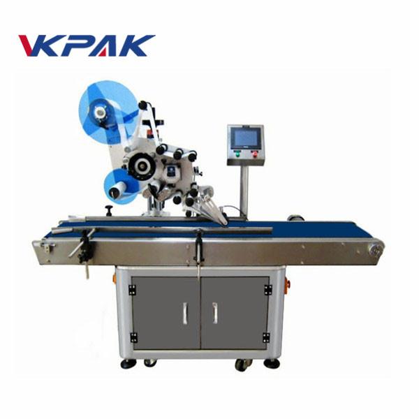 Elektrický automatický aplikátor plochých povrchů se sběrným pracovním stolem