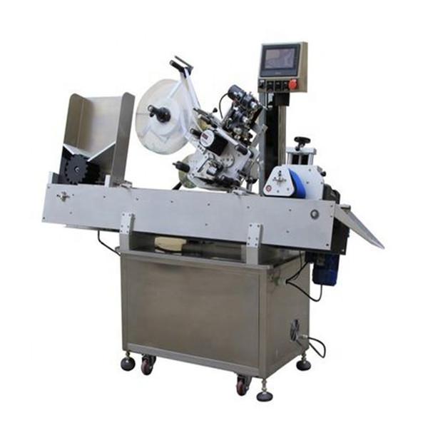 Vysoce účinný kosmetický etiketovací stroj