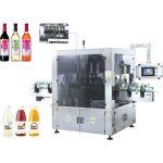 Vysokorychlostní rotační štítkovací etiketovací stroj s funkcí otáčení