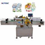 Vysokorychlostní stroj na označování kulatých lahví pro nápoje / potraviny / chemikálie