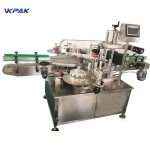 Multifunkční etiketovací stroj na lahve / džus / kosmetický / farmaceutický