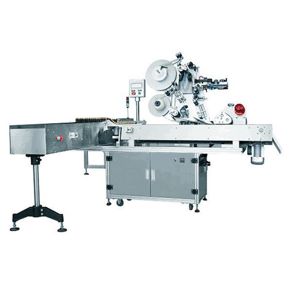 Automatický štítkovací automat na olepování tekutin 220V 50HZ 1500W