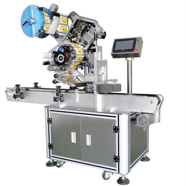 Pagingový samolepicí etiketovací stroj