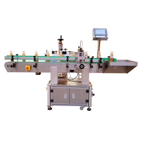 Profesionální etiketovací stroj na lahve