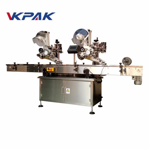 Stroj na označování pečetí Horní etiketovací stroj