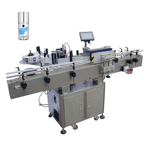 Samolepicí etiketovací stroj na kulaté