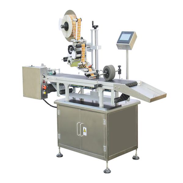 Samolepicí štítkovací etiketovací stroj