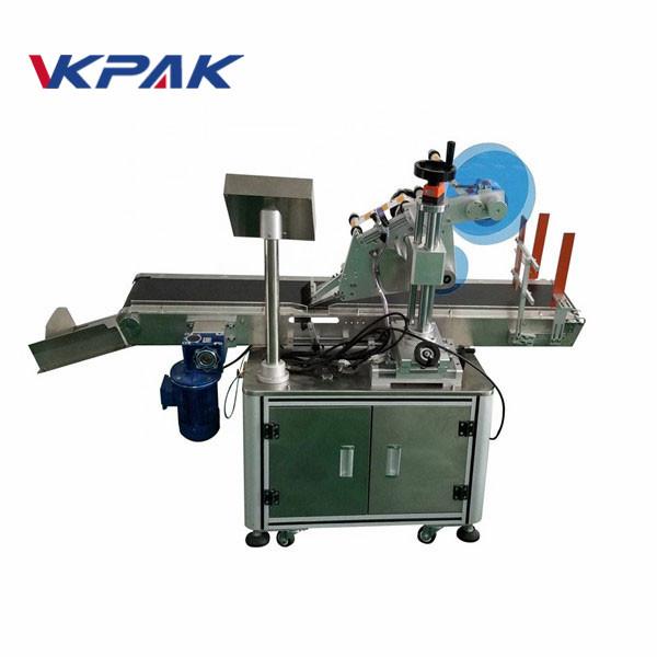 Nalepovací etiketovací stroj
