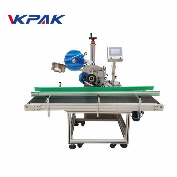Automatický štítkovací štítkovací stroj s odolností proti opotřebení