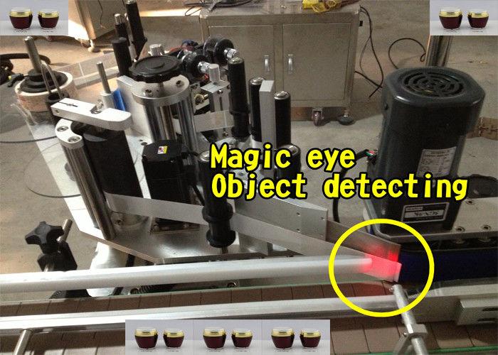 Čína Honey láhev automatický aplikátor etiket stroj pro víceúčelového dodavatele