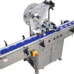 Automatický horní a boční etiketovací stroj Sus304 z nerezové oceli