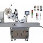 Stroj na označování lahviček s servomotorem Plc pro lahvičky s ampulí