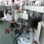 Automatický vysokorychlostní etiketovací stroj s plochým plastem Buke