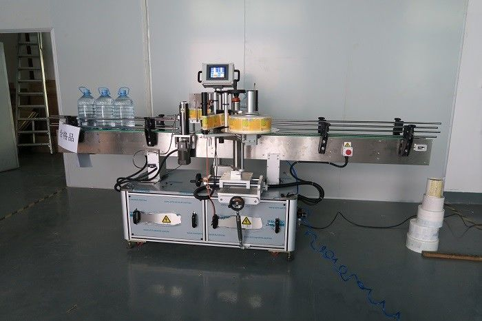 Čína 5L pitná voda s kulatým štítkem na štítky na štítky, dodavatel samolepicích štítků na lepení štítků
