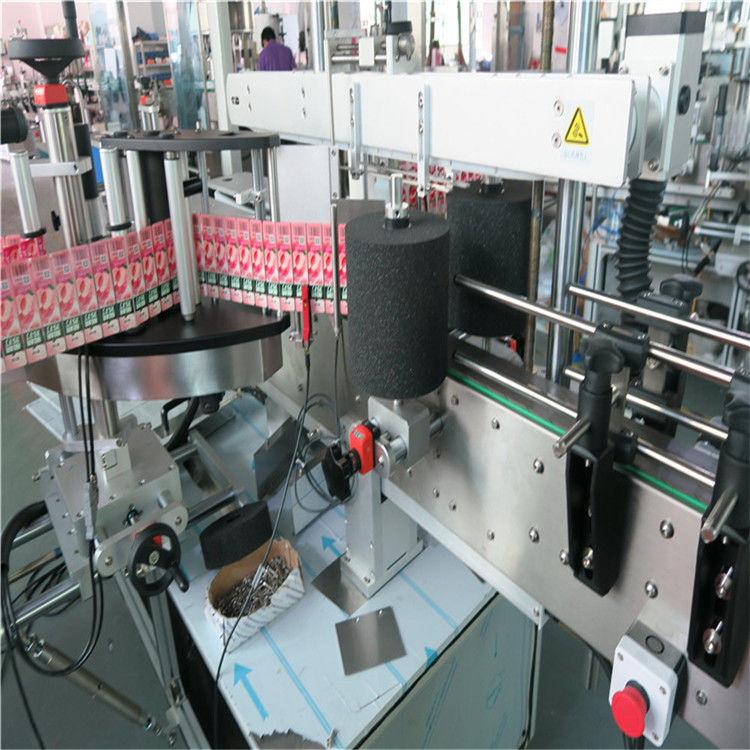 Automatický etiketovací stroj s etiketou na štítky 220V / 380V