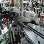 Automatický aplikátor etiket pro kulatou / hranatou / subuliformní láhev