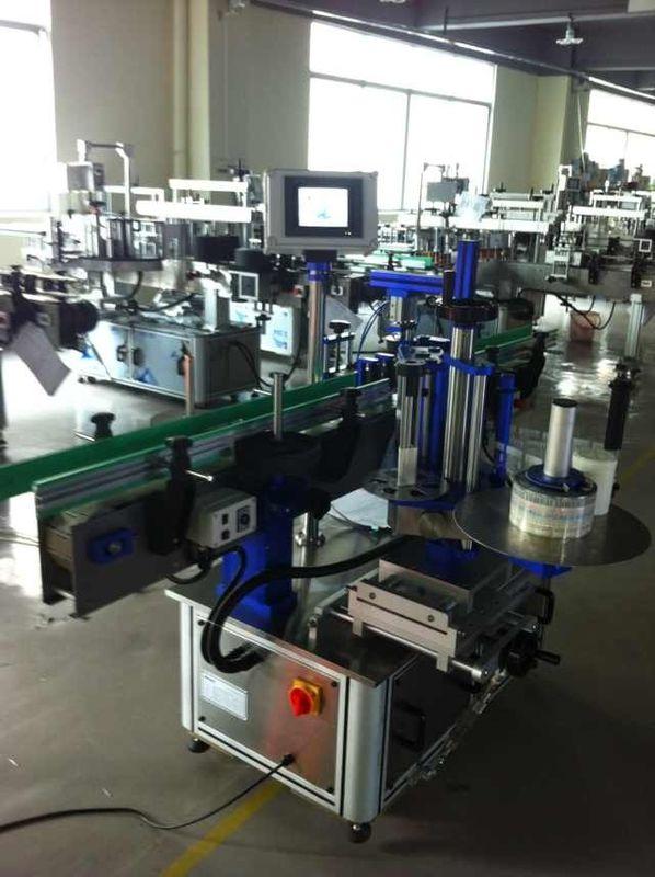Plně automatický aplikátor štítků, stroj na označování lahví