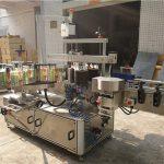 Stroj na označování plochých lahví 3048 mm x 1700 mm x 1600 mm