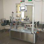 Samolepicí jednostranný automatický etiketovací stroj 380v / 220V 50HZ 2300W