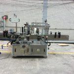 Stroj na označování plastových lahví pro zařízení na označování lahví s vodou