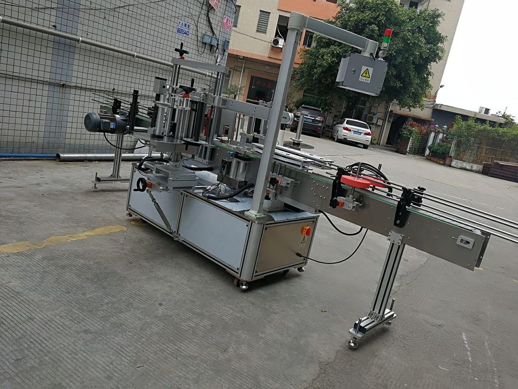 Vysokorychlostní samolepicí etiketovací stroj
